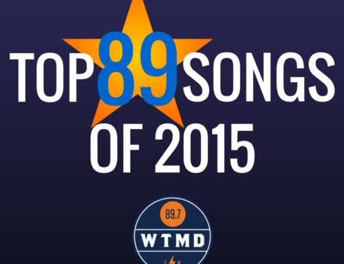 The Top 89 Songs of 2015